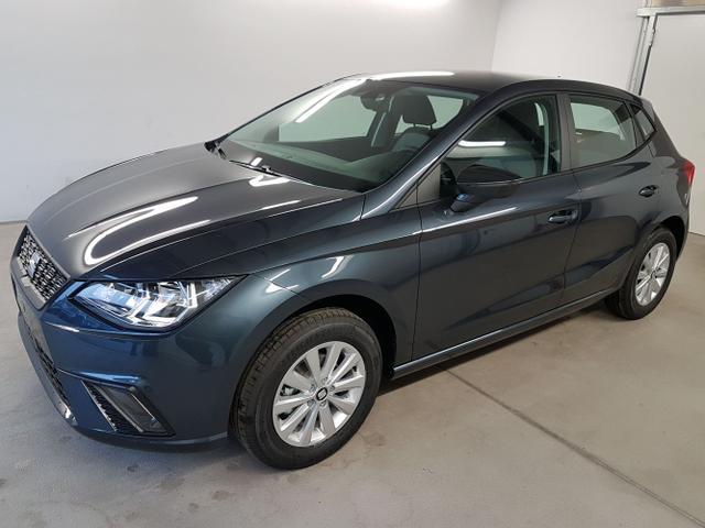 Kurzfristig verfügbares Fahrzeug, wird im Auftrag des Bestellers importiert / beschafft Seat Ibiza - Style WLTP 1.0 TSI 81kW / 110PS
