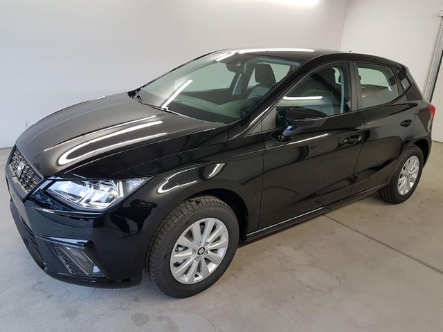 Lagerfahrzeug Seat Ibiza - Style WLTP 1.0 TSI 81kW / 110PS