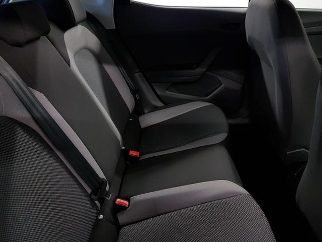 Seat / Ibiza / Weiß /  /  / WLTP 1.0 TSI 70kW / 95PS
