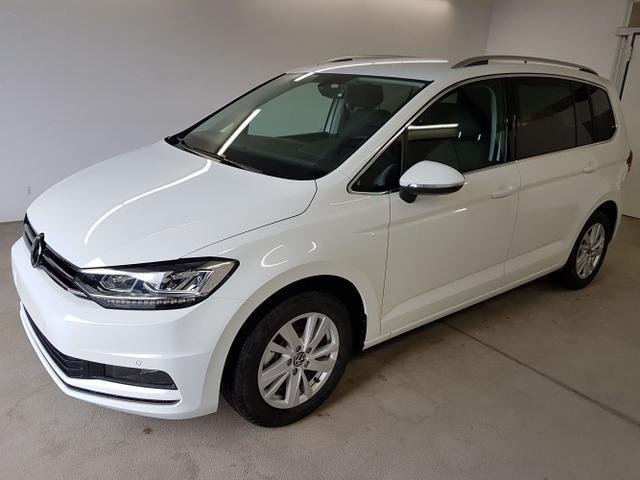 Volkswagen Touran - Comfortline WLTP 1.5 TSI DSG ACT OPF 110kW / 150PS Vorlauffahrzeug