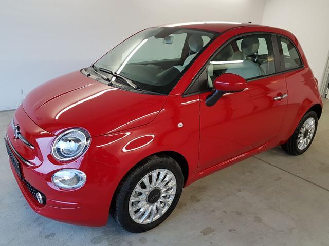 Kurzfristig verfügbares Fahrzeug, wird im Auftrag des Bestellers importiert / beschafft Fiat 500 - Lounge 1.0 Hybrid BSG 51kW / 70PS