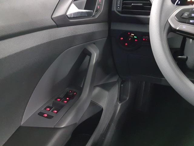 Volkswagen / T-Cross / Grau /  /  / WLTP 1.0 TSI DSG 81kW / 110PS
