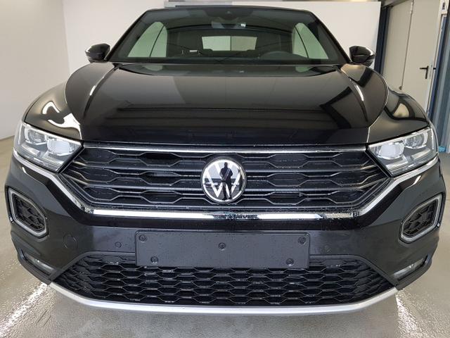 Volkswagen T-Roc - Style WLTP 1.5 TSI DSG OPF 110kW / 150PS
