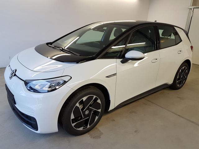 Kurzfristig verfügbares Fahrzeug, wird im Auftrag des Bestellers importiert / beschafft Volkswagen ID.3 - 1st GVL 36 Mon. Elektro Automatik 150kW / 204PS
