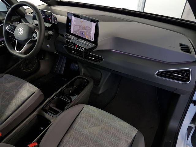 Volkswagen / ID.3 / Weiß /  /  / GVL 36 Mon. Elektro Automatik 150kW / 204PS