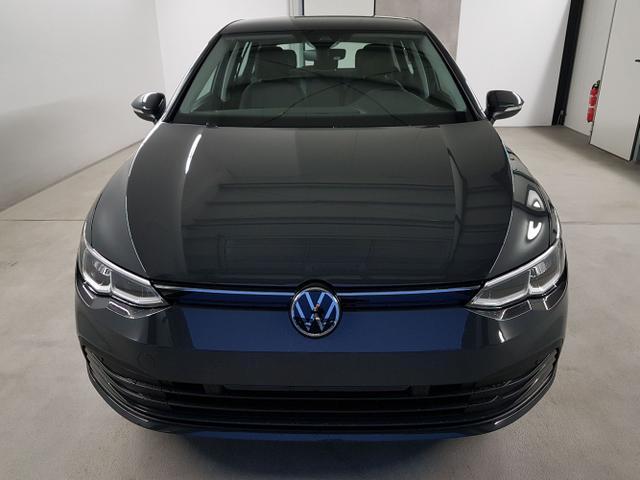 Volkswagen Golf - Basis WLTP 1.0 TSI 81kW / 110PS