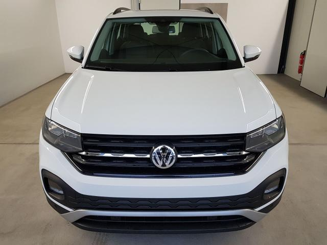 Volkswagen T-Cross - Basis WLTP 1.0 TSI 70kW / 95PS