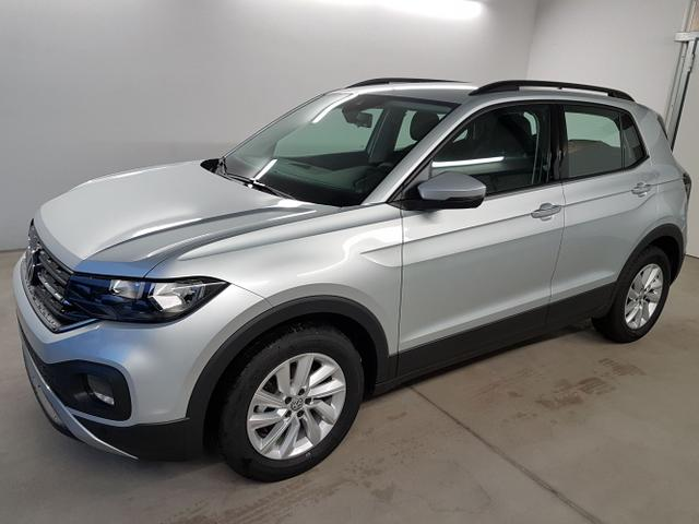 Kurzfristig verfügbares Fahrzeug, wird im Auftrag des Bestellers importiert / beschafft Volkswagen T-Cross - Basis WLTP 1.0 TSI 70kW / 95PS