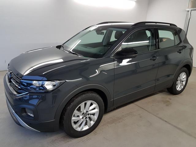 Kurzfristig verfügbares Fahrzeug, wird im Auftrag des Bestellers importiert / beschafft Volkswagen T-Cross - Basis WLTP 1.0 TSI 85kW / 116PS
