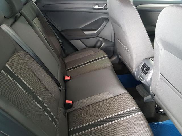 Volkswagen / T-Roc / Silber /  /  / WLTP 1.5 TSI DSG 110kW / 150PS