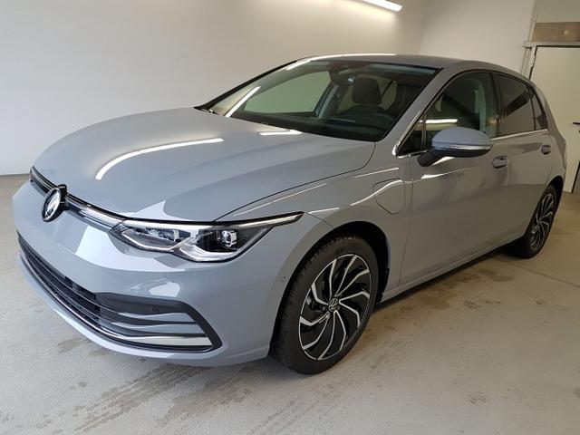 Kurzfristig verfügbares Fahrzeug, wird im Auftrag des Bestellers importiert / beschafft Volkswagen Golf - Style WLTP 1.4 eHybrid DSG OPF 110kW / 204PS