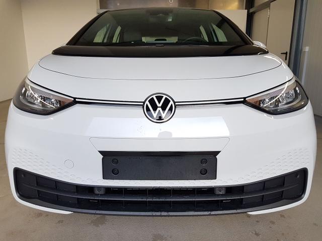 Volkswagen ID.3 - 1st Elektro Automatik 150kW / 204PS