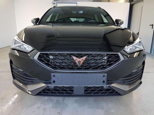 Seat Leon - CUPRA 1.4 Plug-in-Hybrid DSG 180kW / 245PS