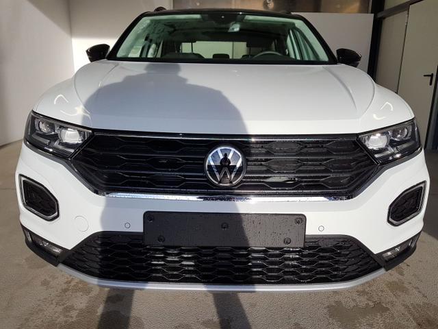 Volkswagen T-Roc - Style WLTP 1.5 TSI DSG 110kW / 150PS
