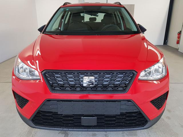 Seat Arona - Reference WLTP 1.0 TSI 70kW / 95PS