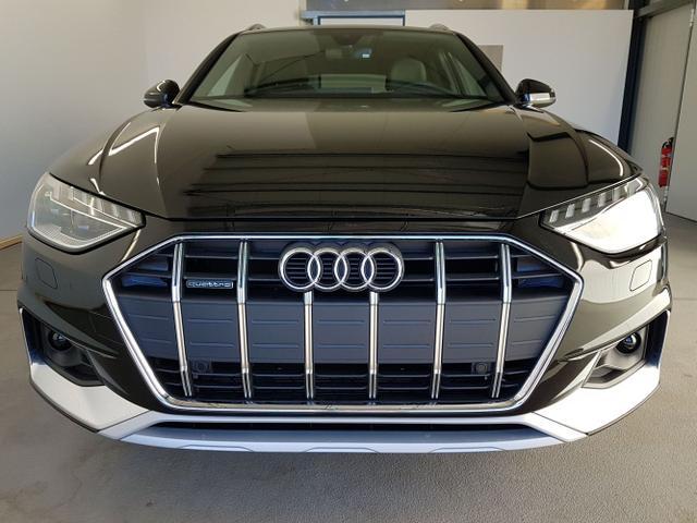 Audi A4 allroad quattro - 40 TDI S tronic GVL 36 Mon. 150kW / 204PS