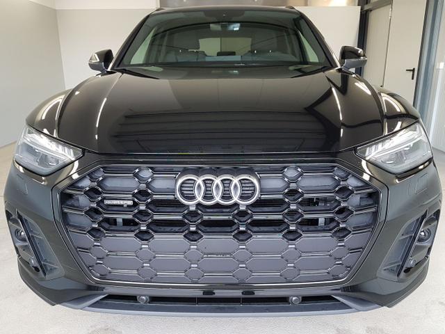 Audi Q5 - S line GVL 36 Mon. 40 TDI tronic quattro 150kW / 204PS