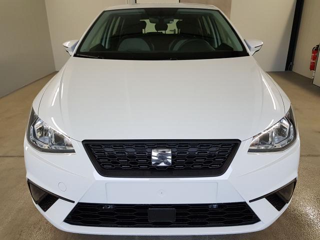 Seat Ibiza - Style WLTP 1.0 TSI 81kW / 110PS