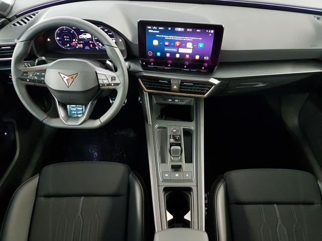 Kurzfristig verfügbares Fahrzeug, wird im Auftrag des Bestellers importiert / beschafft Seat Leon - Cupra neues Modell WLTP eHybrid 1.4 Plug-in-HYBRID DSG 180kW / 245PS