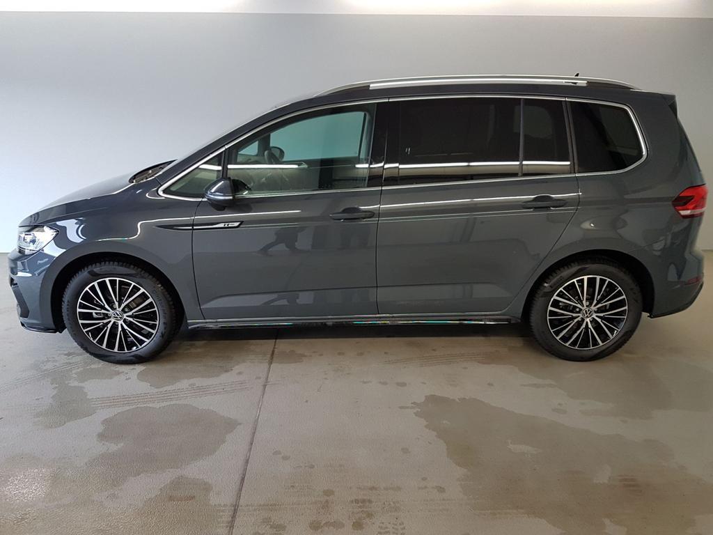 Volkswagen / Touran / Grau /  /  / WLTP - 1.5 TSI 110kW / 150PS