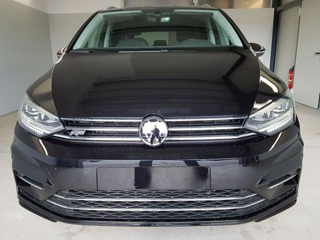 Volkswagen Touran - Highline R-Line WLTP - 1.5 TSI 110kW / 150PS