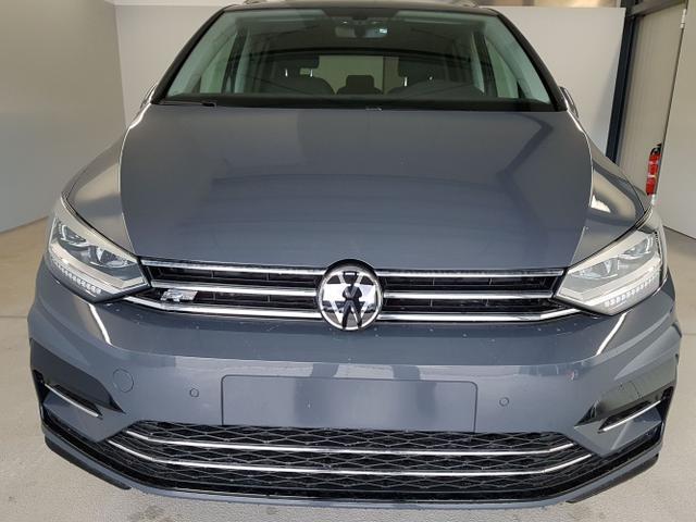 Volkswagen Touran - Highline R-Line WLTP - 1.5 TSI DSG 110kW / 150PS