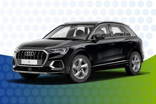 Audi Q3 EU-Neuwagen