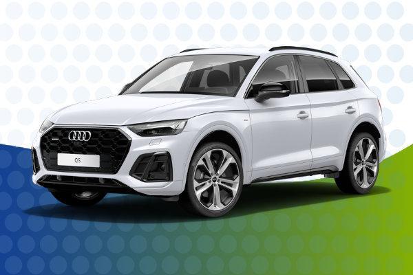 Audi Q5 EU-Neuwagen