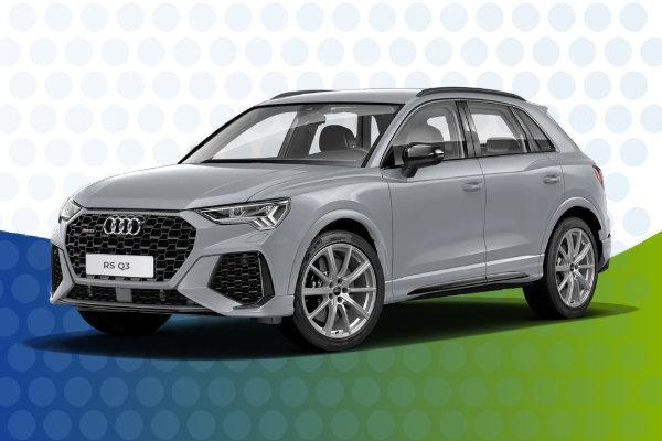 Audi RS Q3 EU-Neuwagen