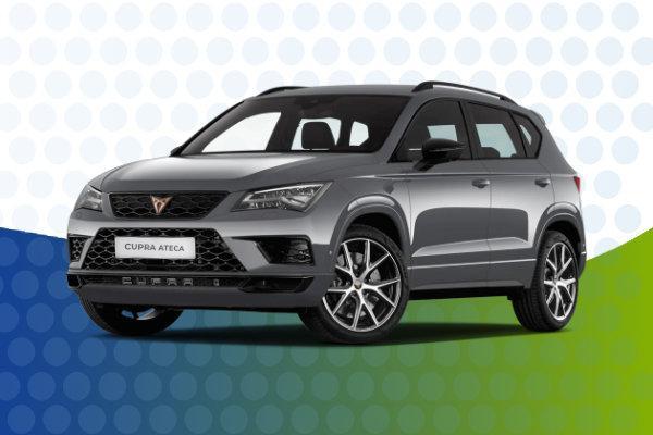 Cupra Ateca EU-Neuwagen