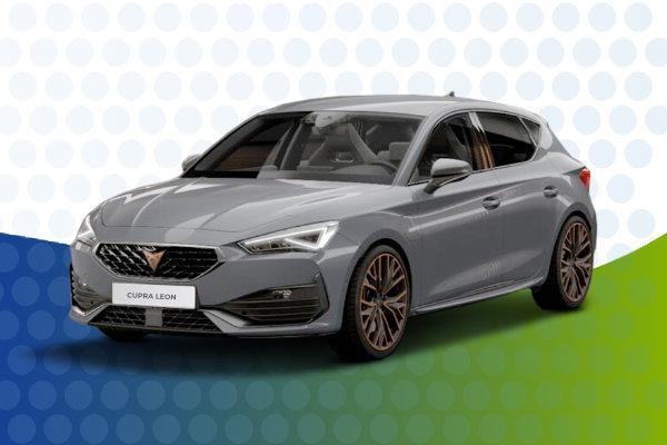 Cupra Leon EU-Neuwagen