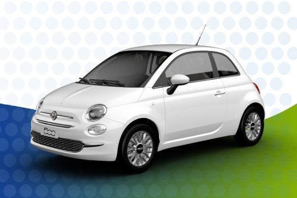 Fiat 500 EU-Neuwagen