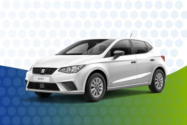 Seat Ibiza EU-Neuwagen
