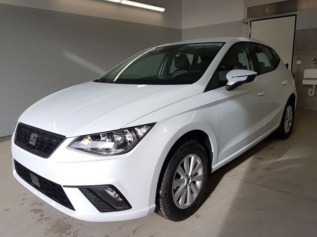 Kurzfristig verfügbares Fahrzeug, wird im Auftrag des Bestellers importiert / beschafft Seat Ibiza - Style WLTP 1.0 TSI 70kW / 95PS
