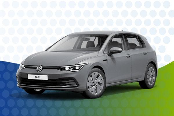 Volkswagen Golf EU-Neuwagen