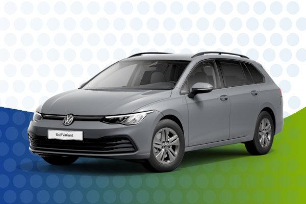 Volkswagen Golf Variant EU-Neuwagen