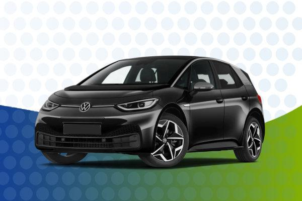 Volkswagen ID.3 EU-Neuwagen