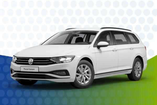 Volkswagen Passat Variant EU-Neuwagen