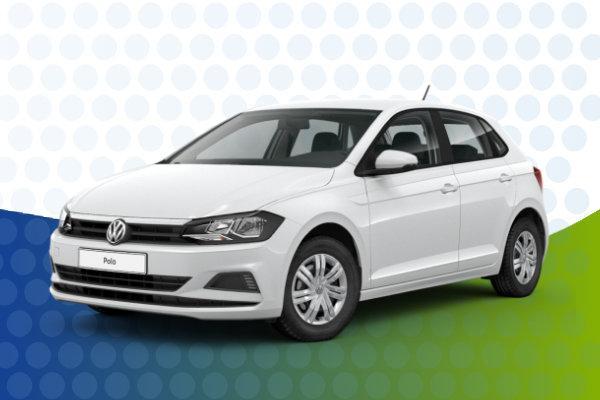 Volkswagen Polo EU-Neuwagen