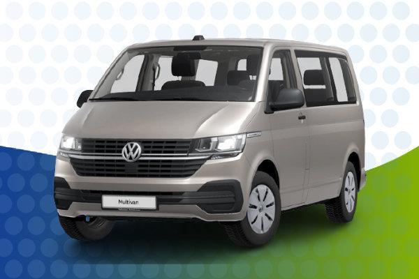 Volkswagen T6.1 Multivan EU-Neuwagen