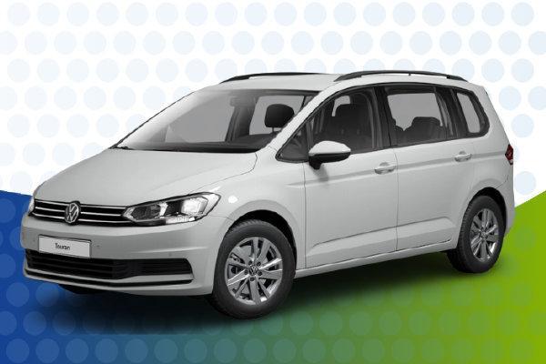 Volkswagen Touran EU-Neuwagen