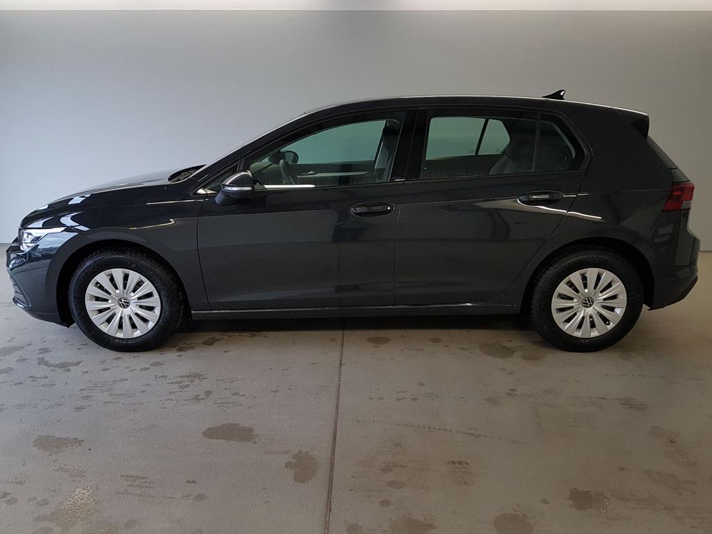 Volkswagen / Golf / Grau /  /  / WLTP 1.0 TSI 81kW / 110PS