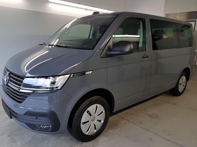 Volkswagen Multivan 6.1 - Trendline WLTP 2.0 TDI SCR BMT 110kW / 150PS