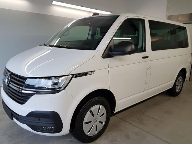 Kurzfristig verfügbares Fahrzeug, wird im Auftrag des Bestellers importiert / beschafft Volkswagen Multivan 6.1 - Trendline WLTP 2.0 TDI SCR BMT 110kW / 150PS