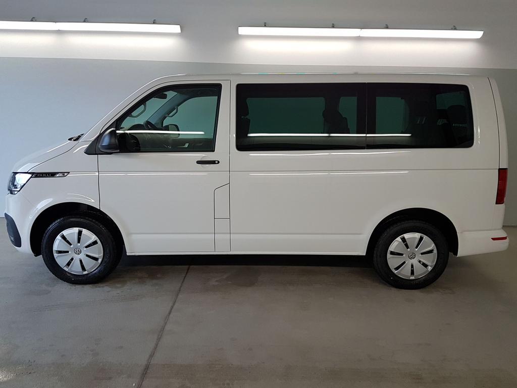 Volkswagen / T6.1 Multivan /  /  /  / WLTP 2.0 TDI SCR BMT 110kW / 150PS