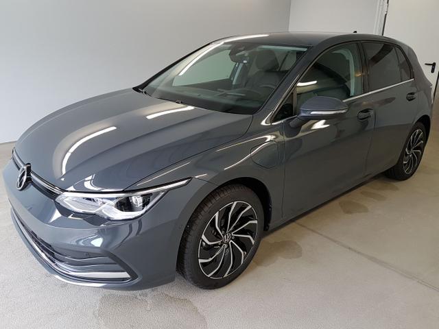 Kurzfristig verfügbares Fahrzeug, wird im Auftrag des Bestellers importiert / beschafft Volkswagen Golf - Style BAFA förderfähig WLTP 1.4 eHybrid DSG OPF 110kW / 204PS