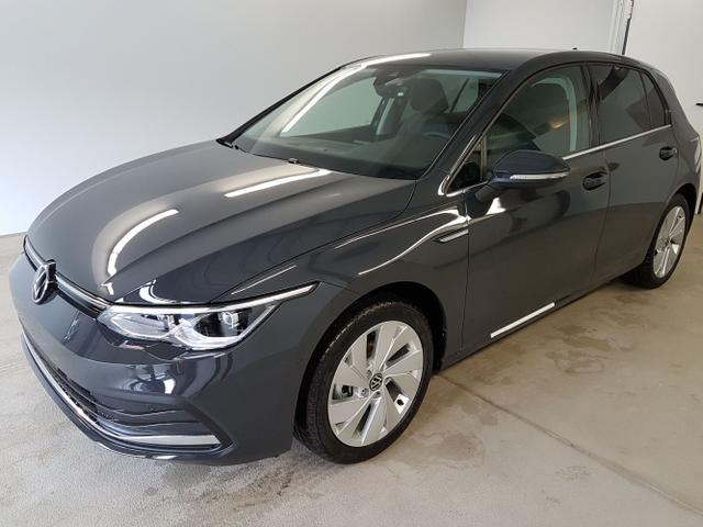 Kurzfristig verfügbares Fahrzeug, wird im Auftrag des Bestellers importiert / beschafft Volkswagen Golf - Style WLTP 1.5 eTSI DSG 110kW / 150PS