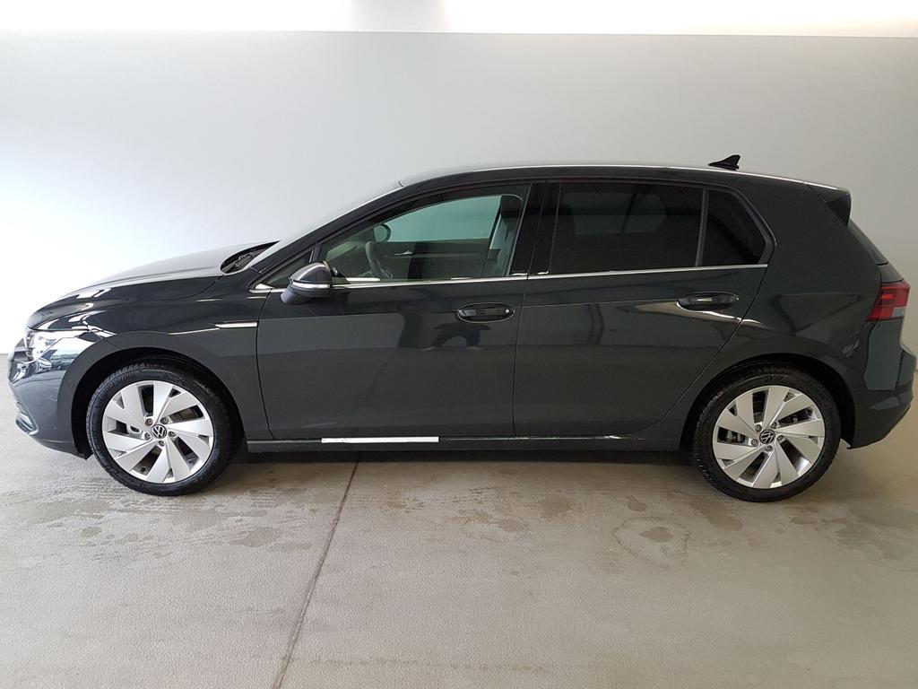 Volkswagen / Golf / Grau /  /  / WLTP 1.5 eTSI DSG 110kW / 150PS
