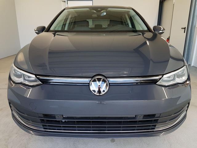 Volkswagen Golf - Style WLTP 1.5 eTSI DSG 110kW / 150PS