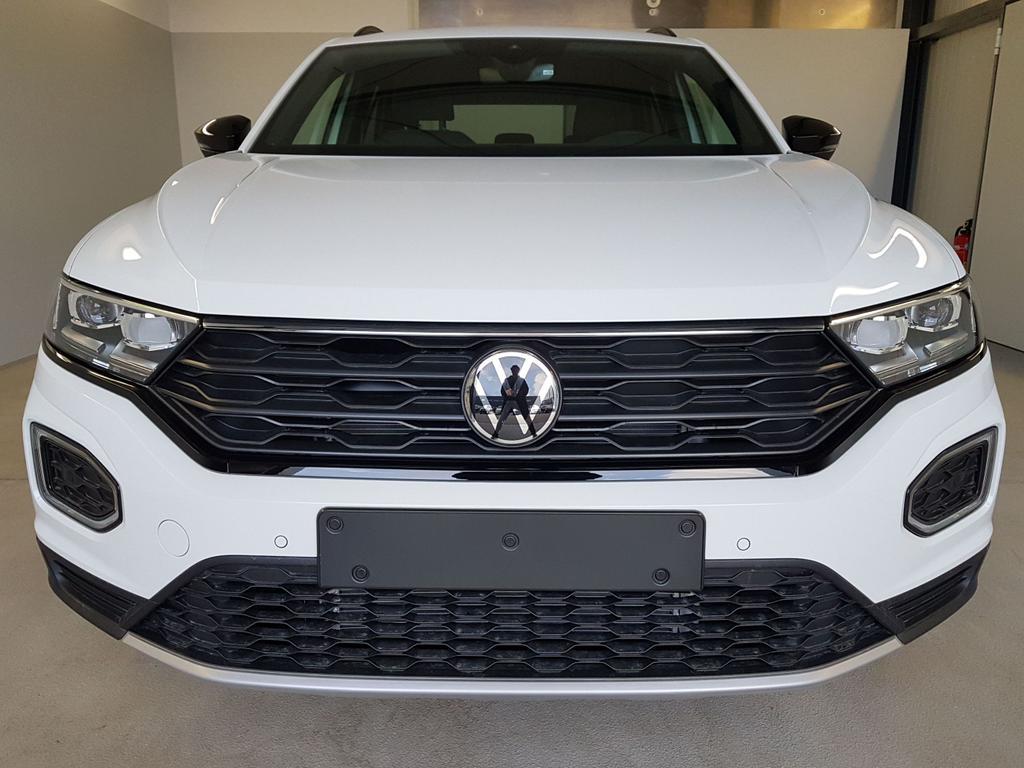Volkswagen / T-Roc / Weiß /  /  / WLTP 1.5 TSI 110kW / 150PS